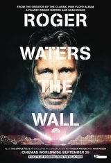 Roger Waters The Wall - Concert (2015)