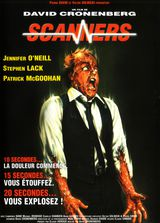 Scanners - Film (1981)