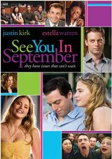 See You in September - Film (2010)