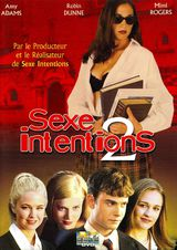 Sexe intentions 2 - Film (2000)