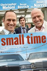 Small time - Film (2014)