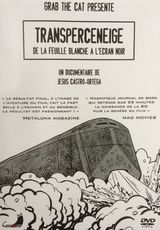 Snowpiercer: Transperceneige, From the Blank Page to the Black Screen - Documentaire (2014)