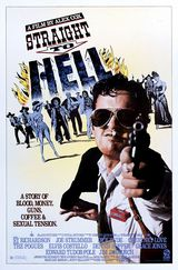 Straight to Hell - Film (1987)