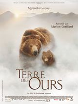 Terre des ours - Documentaire (2014)