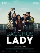 The Bacchus Lady - Film (2018)