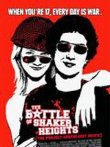 The Battle of Shaker Heights - Film (2003)