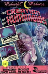 The Creation of the Humanoids - Film (1962)