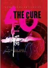 The Cure Curaetion-25   Anniversary - Concert (2019)