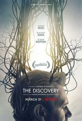 The Discovery - Film (2017)