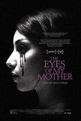 The Eyes of My Mother - Film (2016)