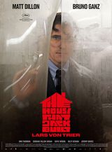 The House That Jack Built - Film (2018)