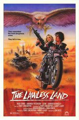 The Lawless Land - Film (1988)