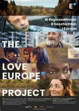 The Love Europe Project - film (2019)