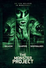 The Monster Project - Film (2017)
