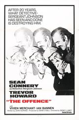 The Offence - Film (1973)