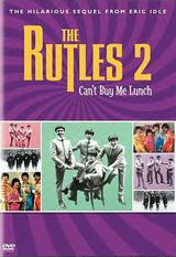 The Rutles 2: Can't Buy Me Lunch - Film (2002)