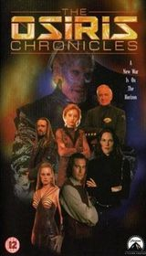 The Warlord: Battle for the Galaxy - Téléfilm (1998)