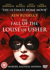 The fall of the louse of Usher - Film (2002)