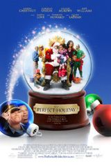 The perfect holiday - Film (2007)