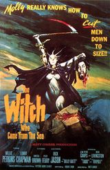The witch who came from the sea - Film (1976)