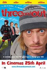 Three and Out - Film (2008)