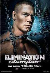 WWE Elimination Chamber - Spectacle (2017)