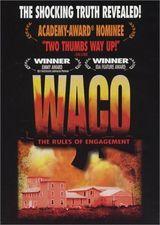 Waco: The Rules of Engagement - Documentaire (1997)