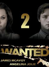 Wanted 2 - Film