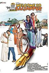 Welcome to Sajjanpur - Film (2008)