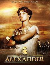 Young Alexander the Great - Film (2010)
